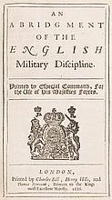 English military discipline
