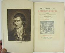 Burns, Robert