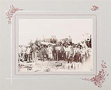 Boer War photographs