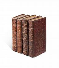 Holy Bible, Scottish wheel bindings