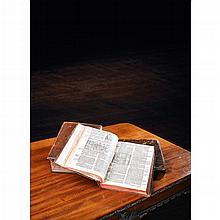 Holinshed, Raphael - William Atwood