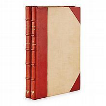 Lawrence, T.E. - Golden Cockerel Press