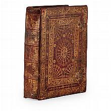 Papal Binding - Breviarium Romanum