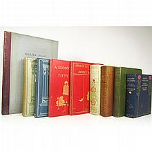 Art Reference, 25 volumes, including Huish, M.B.