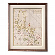 Philippines - Anson, George