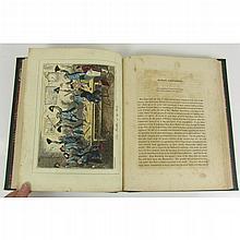 Barker, Matthew Henry - George Cruikshank, illustrator