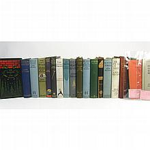 Buchan, John, a collection of 18 First Editions, comprising