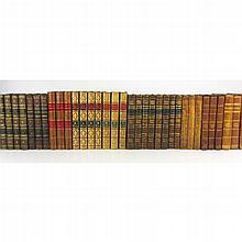 Scott, Sir Walter - 10 First Editions comprising