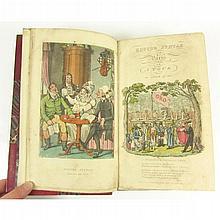 Illustrated Satire - Combe, William