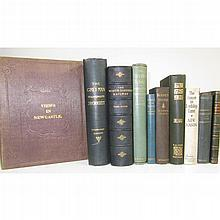 Miscellaneous volumes, including Ross, M.
