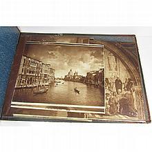 Anderson, James - Venice & Rome