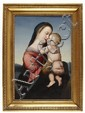 RAPHAEL AFTER MADONNA AND CHILD 76cm x 51cm (30in x 20in)