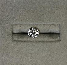 A single loose diamond
