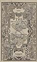 Boethius, Hector - Holinshed, Raphael