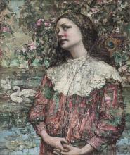 British & European Paintings