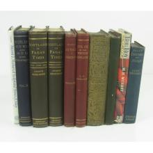 Scottish History, a large collection