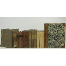 Scottish Literature, including Maitland, William