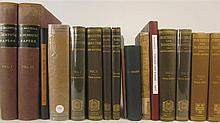 Maxwell, James Clerk, the collection of Maxwell's bibliographer, Edward Fenwick, comprising