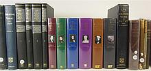 Science, a large collection, including
