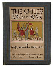 Whitworth, Geoffrey