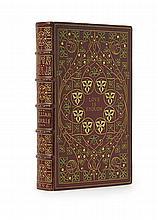 Morris, William - fine binding