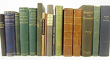 Highlands, a collection of c.81 volumes, including Victoria, Queen