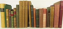 Highland and Islands, a large collection including Mackenzie, George