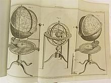 Adams, George - Globe and mathematical instrument maker