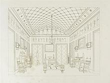 Hope, Thomas - Regency Style