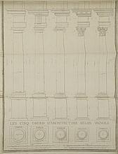 Barrozzio, Jacques, de Vignole - Michelinot, J.