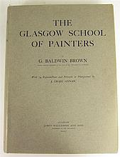 Baldwin Brown, G. - Annan, J. Craig