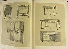 Hampton & Sons, Furniture designers