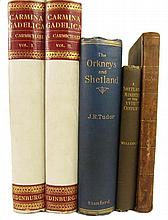 Orkney and Shetland - Neill, Patrick