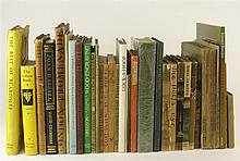 Private press and illustrated works, a collection