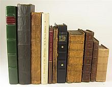 Scottish history, 11 books, including [Knox, John]