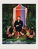 JEFF KOONS (AMERICAN B.1955) ART MAGAZINE ADS 1988-89 90cm x 70cm (35.5in x 27.5in)