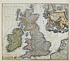 THREE MAPS OF SCOTLAND PONT, TIMOTHY - BLAEU, JOAN, 17TH & 18TH CENTURY