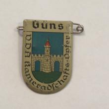 WWII German Nazi VDA Guns WW2 Tinnie