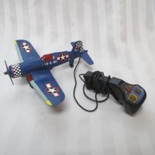 Military Remote Control Airplane