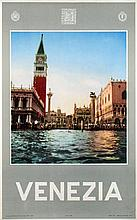 Posters (5) by  Anonymous - Venezia
