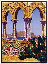 Poster by  Gregorietti - Palermo (Sicilia)