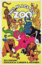 Poster by  Anonymous - This place is a Zoo San Antonio