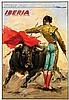 Posters (2) by Juan Reus - Vuele por Iberia de Espana, Munetsugu Satomi, €100