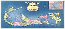 Poster by  Anonymous - The Bermuda Islands