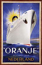 Poster by Jean Walther -