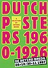 Poster by Anthon Beeke - Dutch Posters 1960-1996