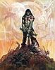 Poster by Frank Frazetta - Conan the Adventurer, Adolphe Mouron Cassandre, €70