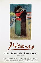 Poster by Pablo Picasso - Picasso