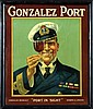Poster by Harry Woolley - Gonzalex Port