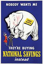 Poster by  Anonymous - National Savings nobody wants me